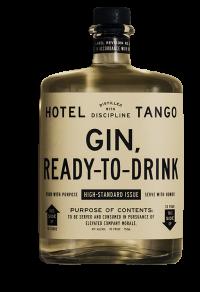 Hotel Tango Gin
