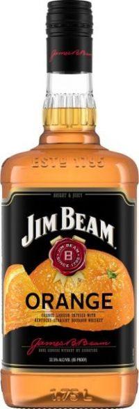 Jim Beam Orange 1.75L