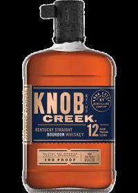 Knob Creek 12yr Bourbon 750ml