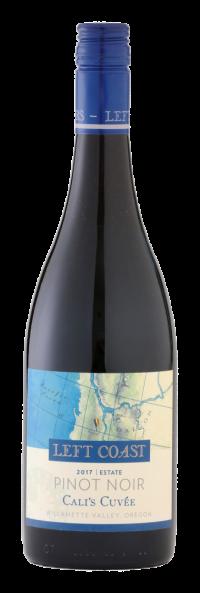 Left Coast Estate Pinot Noir Calis Cuvee 750ml