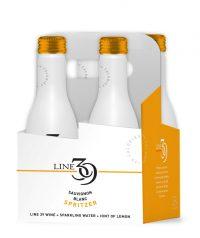 Line 39 Spritzer Sauvignon Blanc Lemon