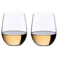Riedel O Viognier Chardonnay Wine Glass 2pk