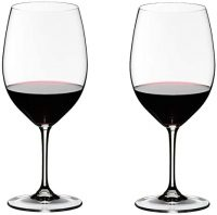 Riedel Vinum Cabernet Merlot Wine Glass 2pk