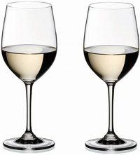 Riedel Vinum Viognier Chardonnary Wine Glass 2pk