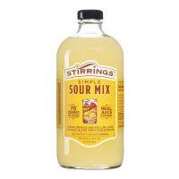Stirrings Sour Mix 750ml
