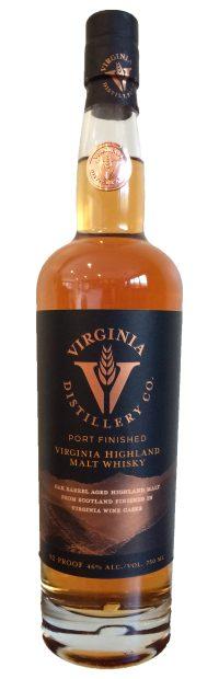 Virginia Distiller
