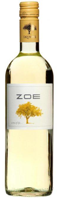 Zoe White 750ml