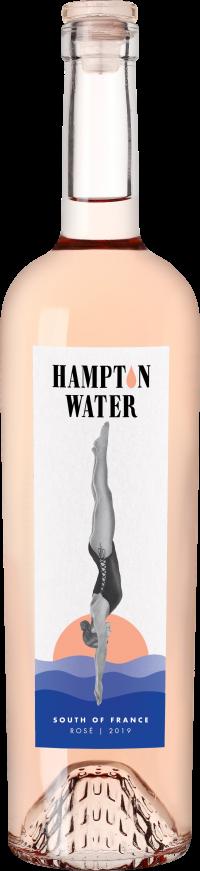 Hampton Water Rose 750ml