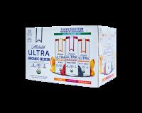 Michelob Ultra Organic Seltzer Variety #2 12oz 12pk Cn