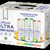 Michelob Ultra Organic Seltzer Variety 12oz 12pk Cn