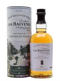Balvenie 19yr The Edge of Burnhead Wood