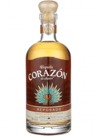 Corazon Single Barrel Reposado Tequila