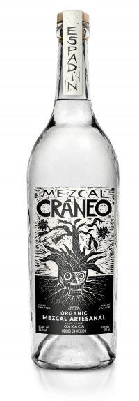 Craneo Organic Mezcal 750ml