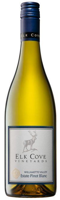 Elk Cove Williamette Valley Est Pinot Blanc 750ml