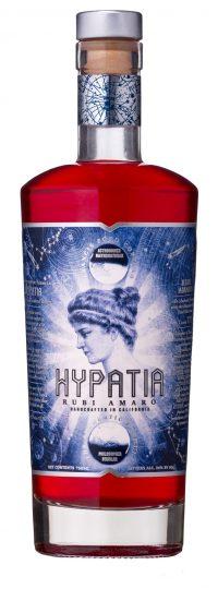 Hypatia Rubi Amaro