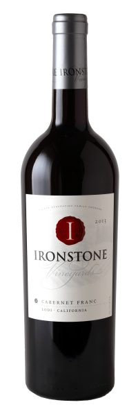 Ironstone Cabernet Franc 750ml