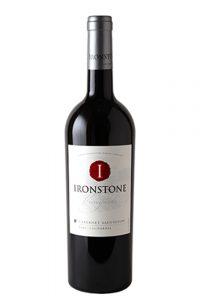 Ironstone Cabernet Sauvignon 750ml