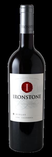 Ironstone Merlot