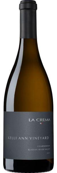 La Crema Kelli Ann Russian River Chardonnay 750ml