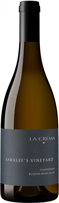 La Crema Saralees Russian River Chardonnay 750ml