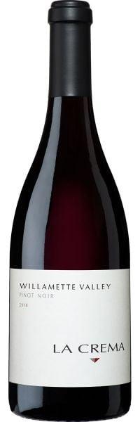 La Crema Willamette Pinot Noir 750ml