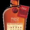 Makers Mark Private Select Maple Glazed Doughnuts 750ml