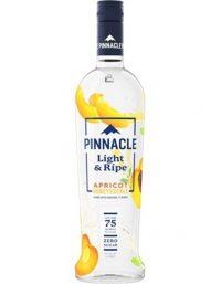 Pinnacle Apricot Honeysuckle