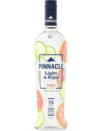 Pinnacle Light & Ripe Guava Lime
