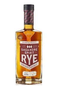 Sagamore Spirit Luekens Barrel Select Rye 750ml