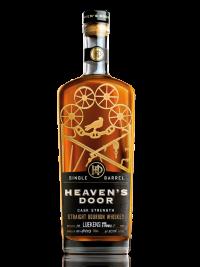 Heavens Door Cask Strength Bourbon Barrel Select 750ml