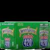 Sweetwater 420 Pale 12oz 6Pk Cn