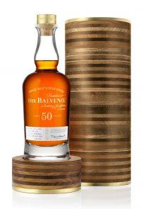 Balvenie 50yr Scotch 750ml
