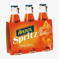 Aperol Spritz RTD 3pk