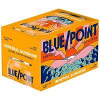 Blue Point Imperial Sunshine Ale 12oz 6pk Cn