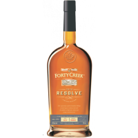 Forty Creek Resolve Limited Edition