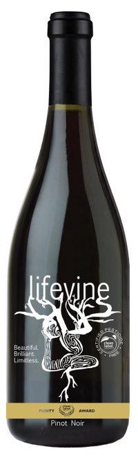 Lifevine Pinot Noir 750ml