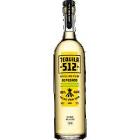 512 Reposado Tequila