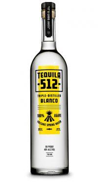 512 Blanco Tequila