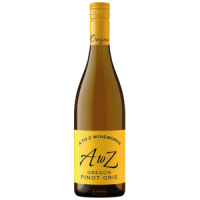A to Z Wineworks Pinot Gris 375ml