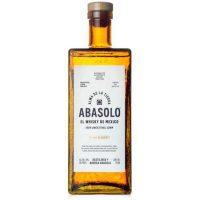 Abasolo El Whisky De Mexico