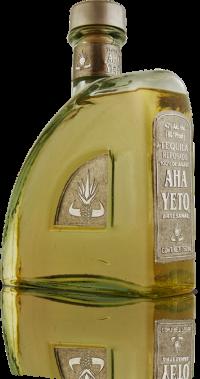 Aha Yeto Reposado Tequila 750ml
