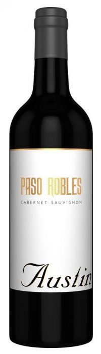 Austin Paso Robles Cabernet Sauvignon