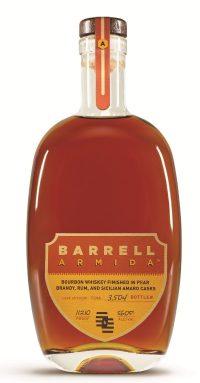 Barrell Bourbon Armida Bourbon 750ml