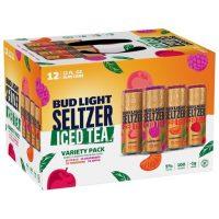 Bud Light Seltzer Tea Variety 12oz 12pk Cn