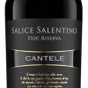 Cantele Salice Salentino Doc Riserva 750ml