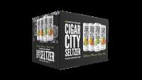 Cigar City Hard Seltzer Variety 12oz 12pk Cn