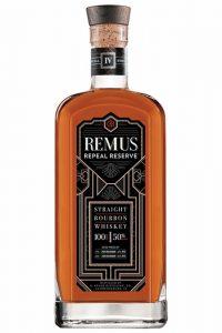 George Remus Special Reserve Bourbon