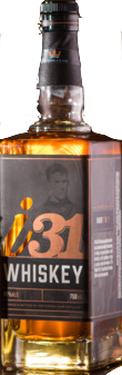 I31 Irish Whiskey 1.0L