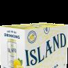 Island Brewing Lemonada 12oz 6pk Cn