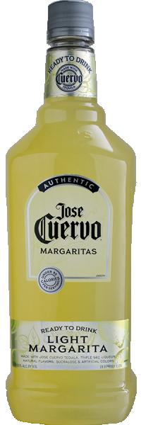 Jose Cuervo Light Margarita RTD 750ml